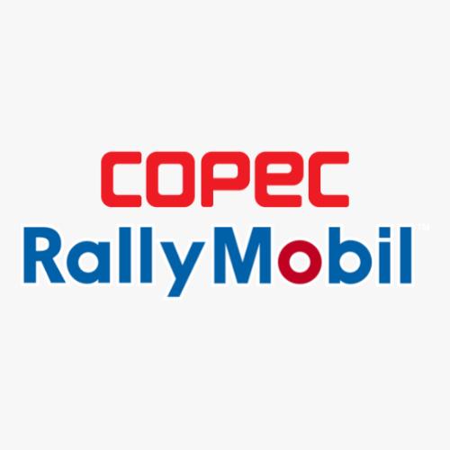 copec rally mobil
