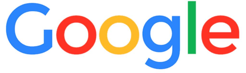 google pantalla